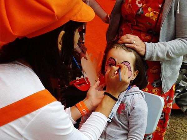 baloniarze_malowanie_twarzy_dzieciom