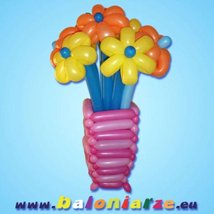 kosz_baloniarze_modelowanie_balonów