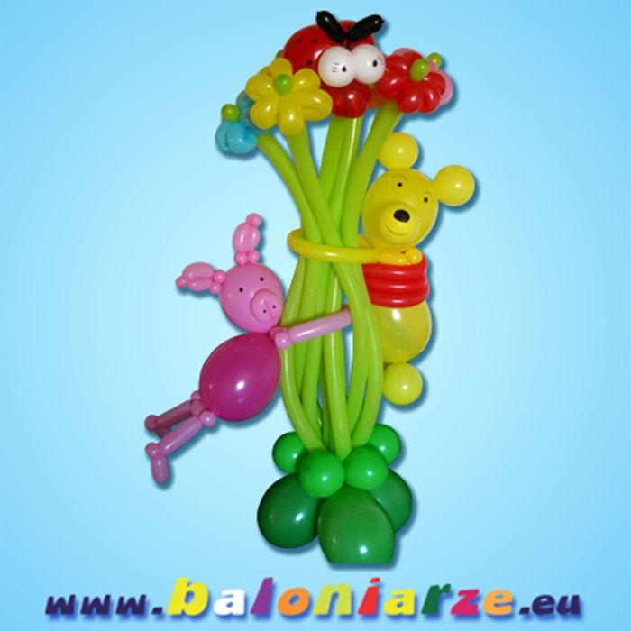 kubuś__baloniarze_modelowanie_balonów