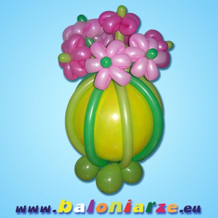 kula_kwiatula_baloniarze_modelowanie_balonów