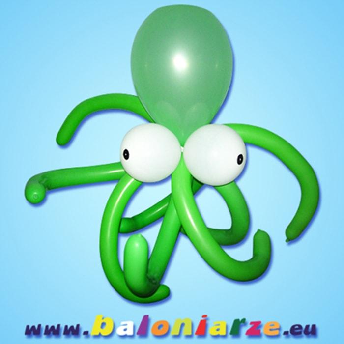 osmiornica_baloniarze_modelowanie_balonów