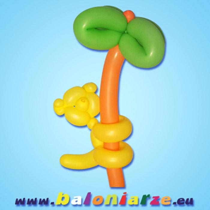 palma_baloniarze_modelowanie_balonów